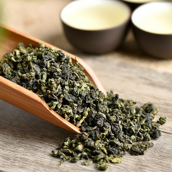 Premium Organic Yong Chun Fo Shou Buddha's Hand Chinese Fujian Oolong Tea 500g