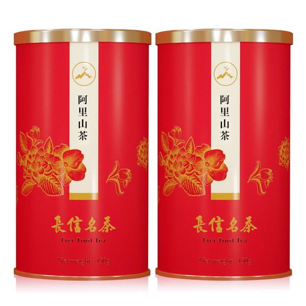 EVER TRUST TEA Brand Taiwan Jinxuan Milk Oolong Silk Oolong Tea 150g*2