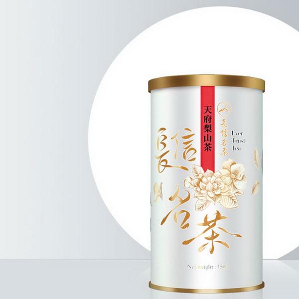 EVER TRUST TEA Brand Taiwan Tian Fu Li Shan Cha High Mountain Oolong Tea 150g