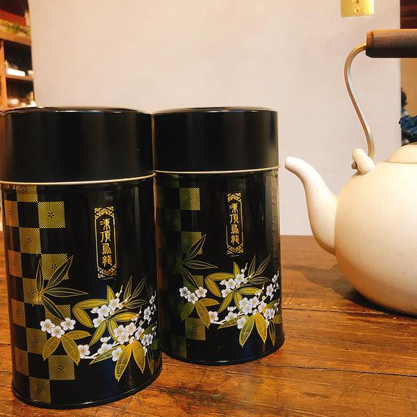 EVER TRUST TEA Brand Chun Xiang Taiwan Dong Ding Oolong Tea 150g*2