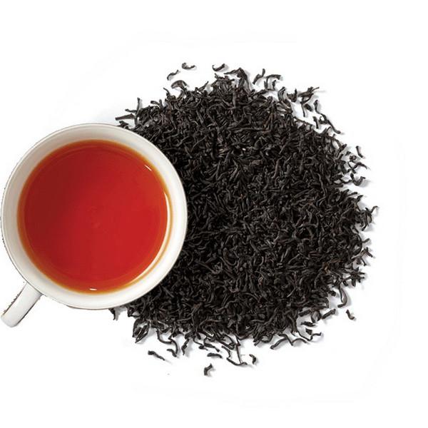 Organic Ceylon Broken Orange Pekoe 1 BOP1 High Grown Black Tea 500g