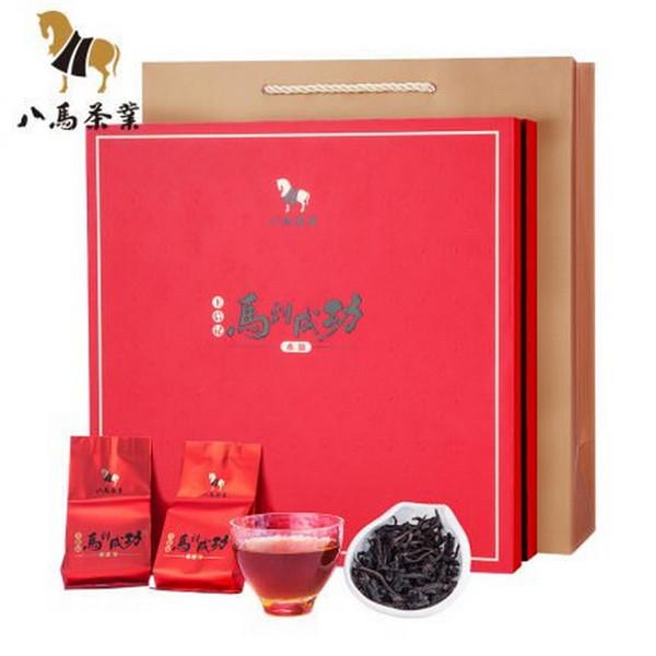 BAMA Brand Madao Chenggong Shui Xian Rock Yan Cha China Fujian Oolong Tea 256g