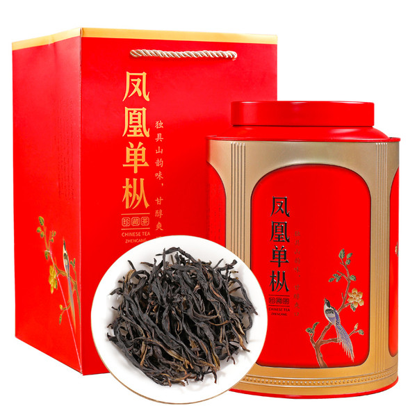ZHONG MIN HONG TAI Brand Mi Lan Xiang Phoenix Dan Cong Oolong Tea 500g