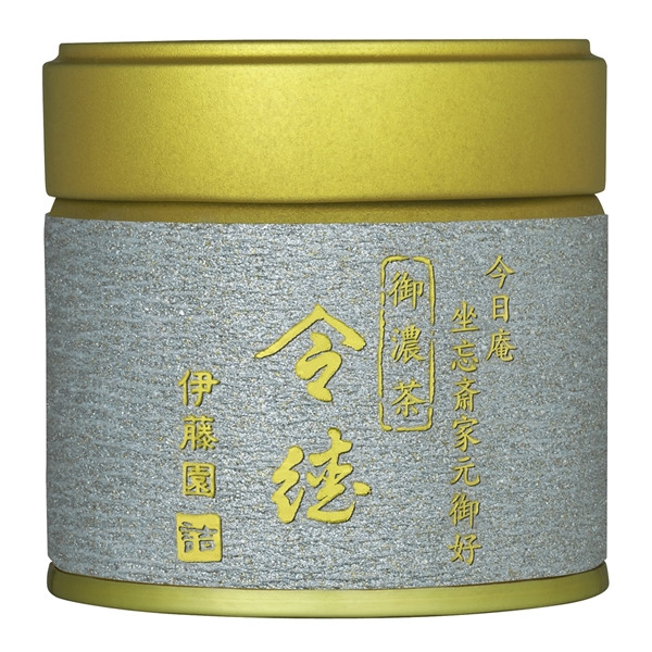 Ito En Itoen Virtue Koicha Ceremonial Grade Matcha 30g