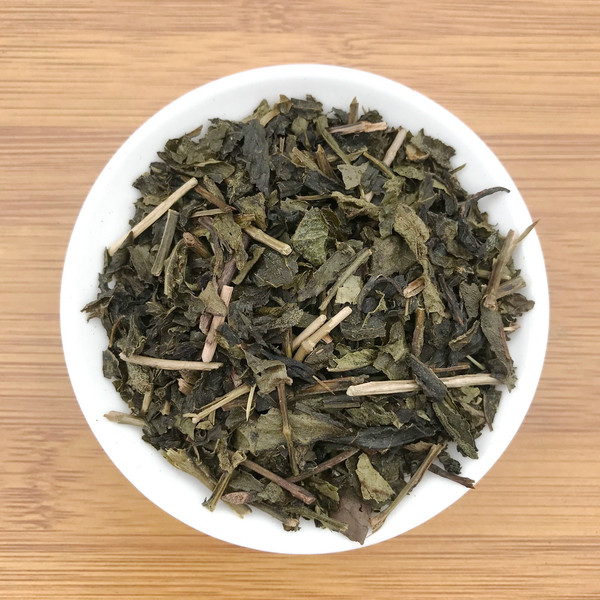 Organic Trà Sen Lotus Tea Vietnamese Green Tea 500g