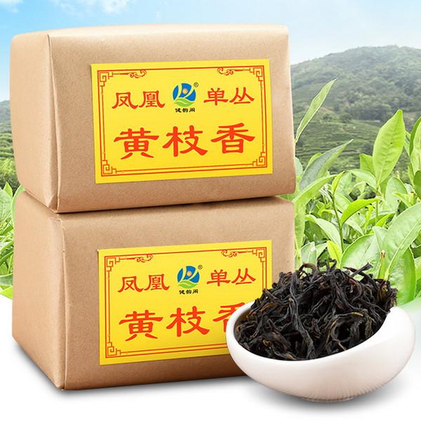 JIANYUNGE Brand Huang Zhi Xiang Phoenix Dan Cong Oolong Tea 250g*2 Bag