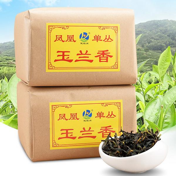 JIANYUNGE Brand Yu Lan Xiang Floral Phoenix Dan Cong Oolong Tea 250g*2