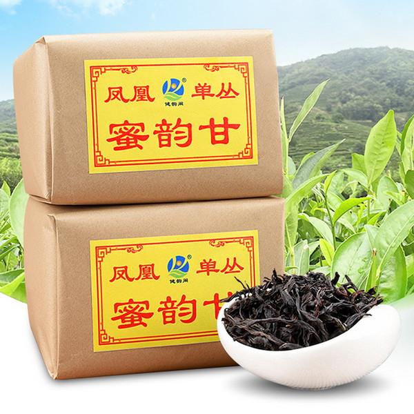JIANYUNGE Brand Mi Yun Gan Phoenix Dan Cong Oolong Tea 250g*2