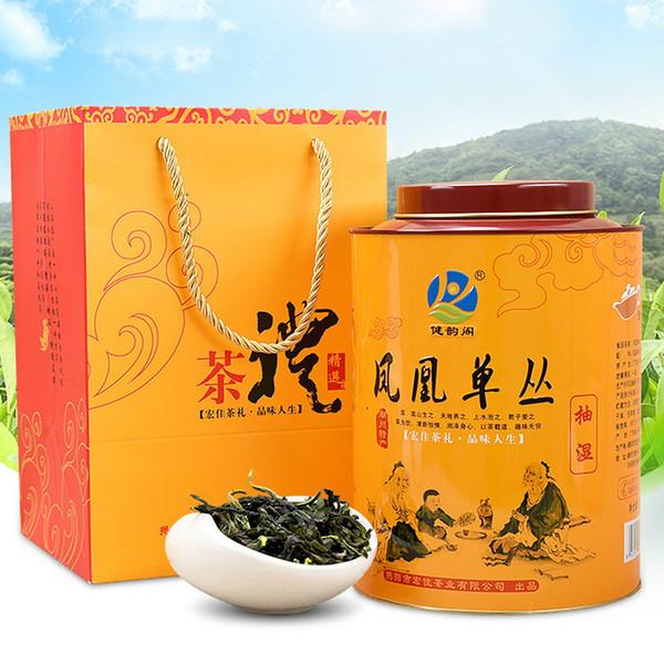 JIANYUNGE Brand Chou Shi Duck Shit Aroma Phoenix Dan Cong Oolong Tea 500g