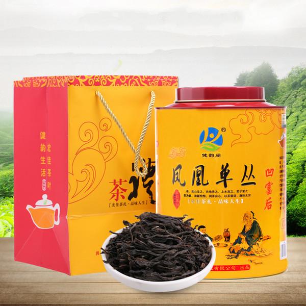 JIANYUNGE Brand Ao Fu Hou Phoenix Dan Cong Oolong Tea 500g