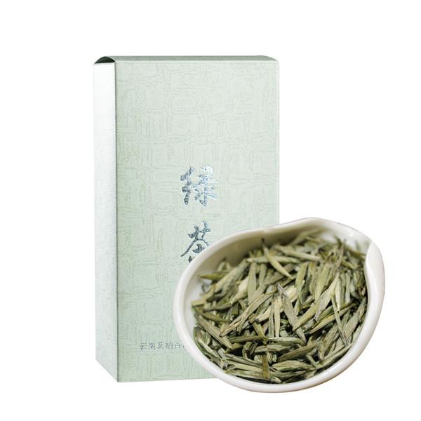 MINGNABAICHUAN Brand A Grade Que She Sparrow's Tongue Chinese Green Tea 250g