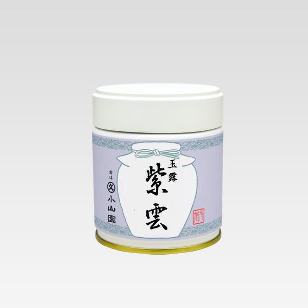 Marukyu Koyamaen Gyokuro Shiun Homare Honor Green Tea 40g