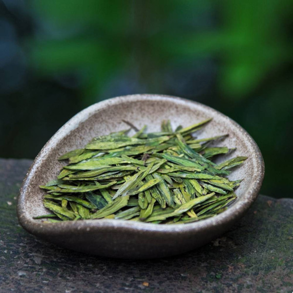 Dragon Tea House Signature Collection Long Jing Dragon Well Green Tea 50g