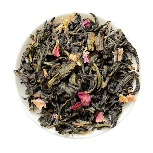 Nonpareil Top Grade Organic White Peach Oolong Tea 500g