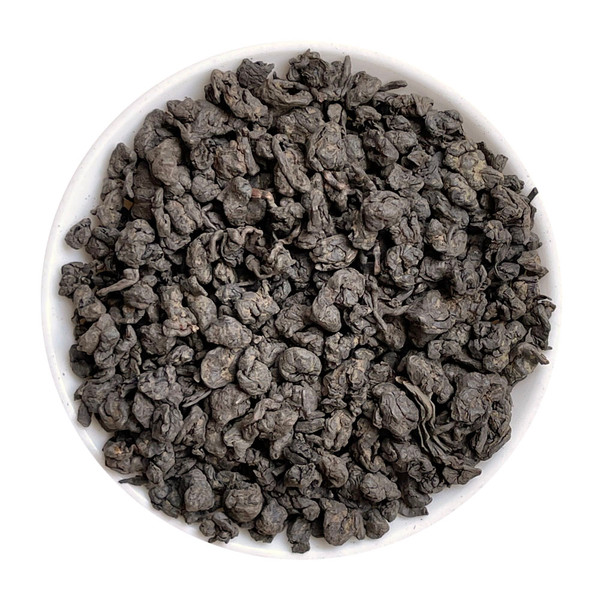 Supreme Organic Taiwan High Mountain King Ginseng Heavily-roasted Oolong Tea 500g