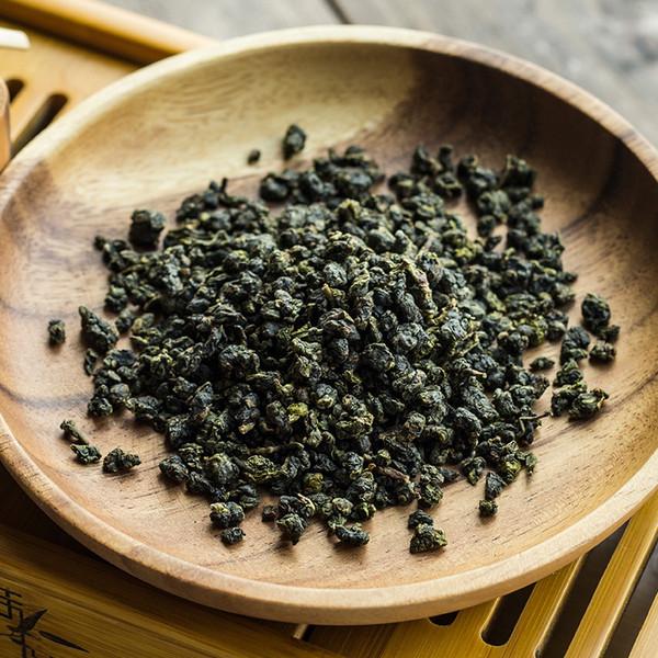 2100 Meters Yunnan Teng Chong Lightly Roasted High-mountain Oolong Tea 500g