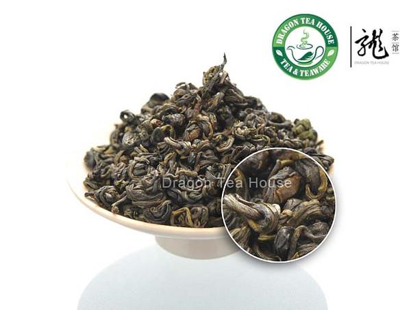 Premium Yong Xi Huo Qing * Jade Fire Green Tea 500g 1.1 lb