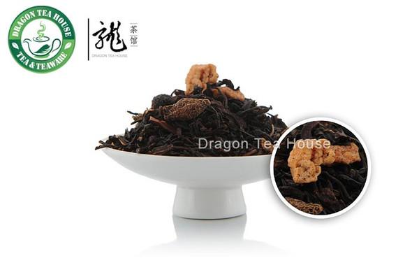 Mixed Berry Black Tea 500g 1.1 lb
