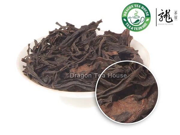 Black Dragon * Large Leaf 500g 1.1 lb