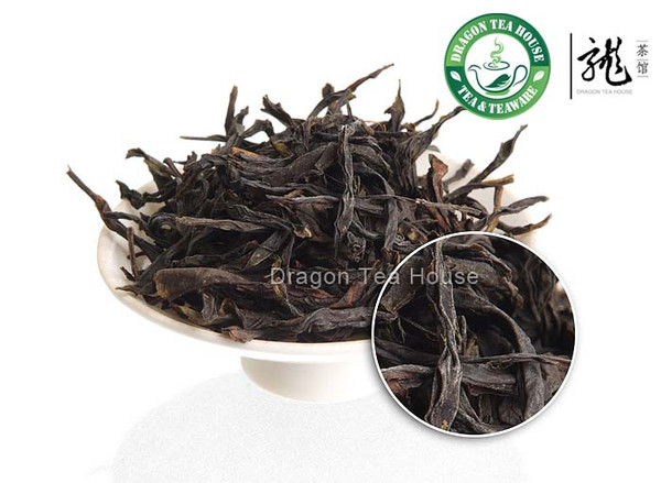 Organic Phoenix Dan Cong Oolong Osmanthus Flavour 500g 1.1 lb