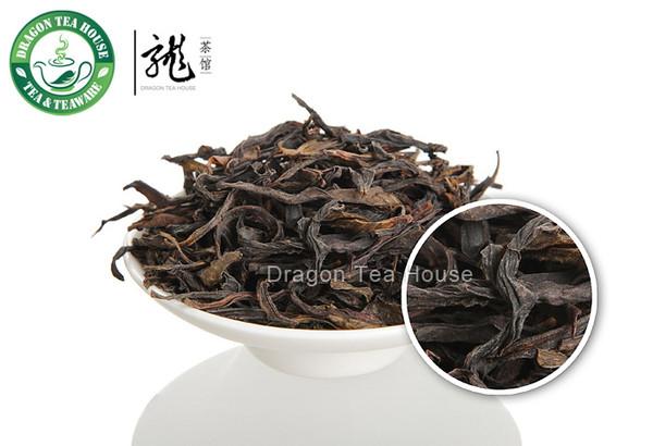 Yu Lan * Organic Magnolia Feng Huang Dan Cong Oolong 500g 1.1 lb