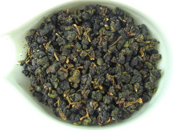 Hand-Harvested Taiwan Dayuling Oolong 150g in Tin 5.3oz