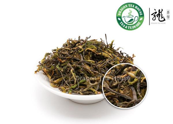 Supreme Organic GABA Green Tea 500g