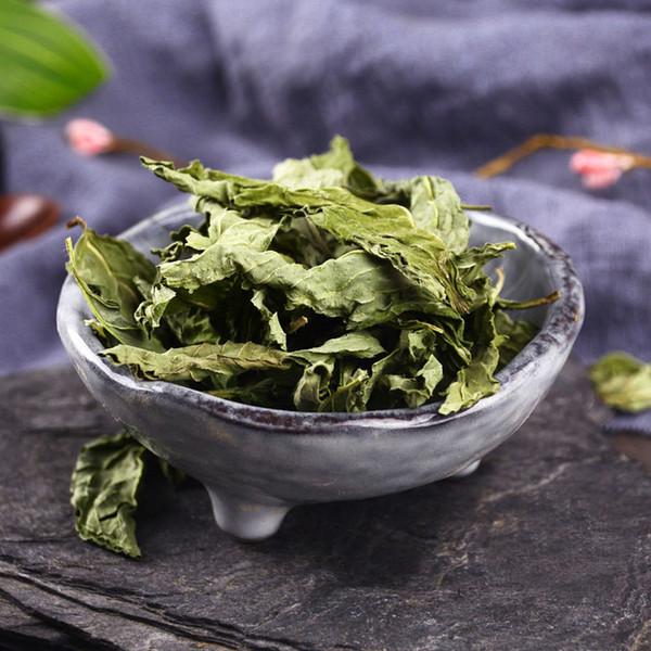 Organic Fresh Spearmint Leaf Tea  500g 1.1 lb