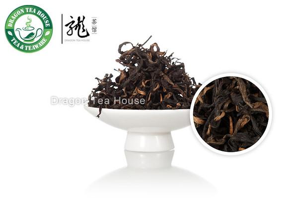 Organic Dian Hong * Yunnan Black Tea  500g