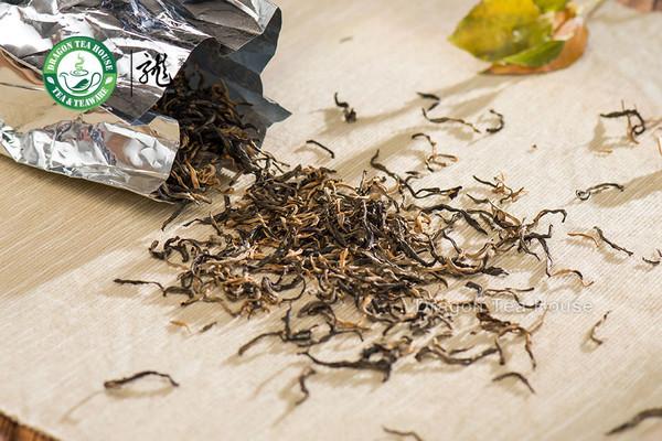 Premium Yingde Yinghong Yingteh Ying De NO.9 Yingdehong Black Tea 500g