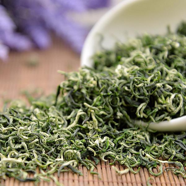 Supreme Organic Gou Gu Nao Jiangxi Sui Chuan Gougunao High Mountain Green Tea 500g 1.1 lb