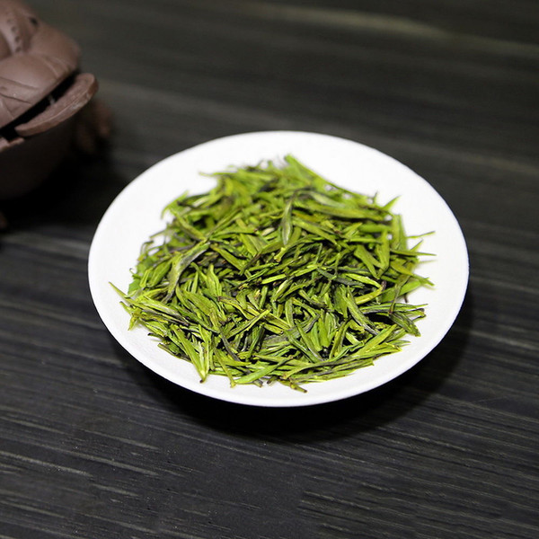 Supreme Organic Mao Shan Qing Feng Jade Blades Chinese High Mountain Green Tea 500g