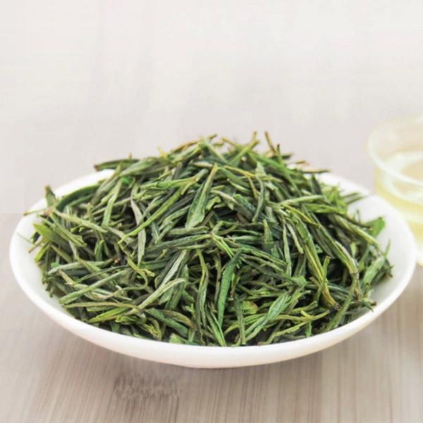 Premium Organic Shu Cheng Small Orchid Shucheng Xiaolanhua Chinese Green Tea 500g
