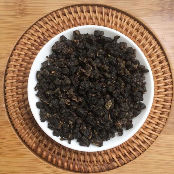 Nonpareil Natural Organic Top Grade Taiwan High Mountain Alishan GABA Oolong Tea 500g