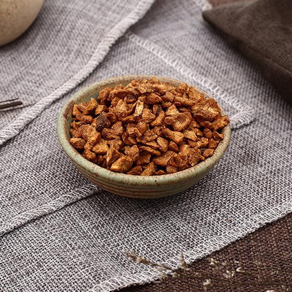 Organic Dried Chicory Root Tea Chicorium Intybus Coffee Substitute Natural Herb 500g