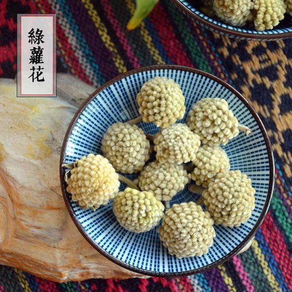 Organic Wild Oriental Paperbush Mitsumata Flowers Herbal Tea 500g