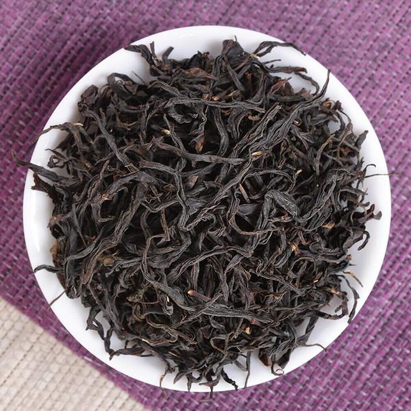 Handmade Organic Fujian Anxi Tie Guan Yin Black Tea 500g