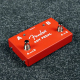 Fender ABY Switcher Pedal - 2nd Hand