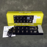 Fender Mustang Floor FX Modeling Floorboard w/Box & PSU - 2nd Hand
