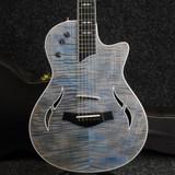 Taylor T5z Pro Hybrid Guitar - Special Edition Denim w/Hard Case - 2nd Hand