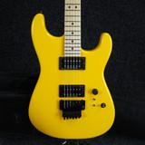 Charvel USA San Dimas Style 1 - Taxi Cab Yellow w/Gig Bag - 2nd Hand