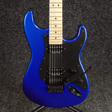 Charvel Pro-Mod So-Cal Style 1 HH FR M - Candy Blue - 2nd Hand
