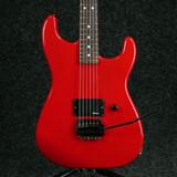 Charvel M1 - Red, 1988, MiJ - 2nd Hand