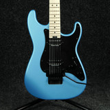 Charvel Pro-Mod So-Cal Style 1 HH FR - Matte Blue Frost - 2nd Hand