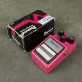 Ibanezs AD-9 Delay FX Pedal w/Box - 2nd Hand
