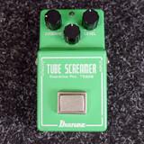 Ibanez TS808 Tube Screamer FX Pedal - 2nd Hand