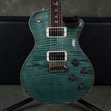 PRS Tremonti Electric Guitar - Crab Blue w/Hard Case - 2nd Hand