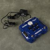 Damage Control Liquid Blues Overdrive FX Pedal & PSU w/Hard Case - 2nd Hand