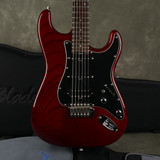 Levinson Blade RH-2 Classic - Sunset Purple w/Hard Case - 2nd Hand