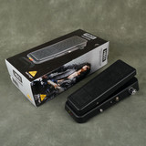 Behringer HB01 Hellbabe Wah FX Pedal w/Box - 2nd Hand